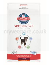 Hill's VetEssentials Canine Adult Large Breed Chicken