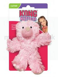 Kong Teddy Bear for Kittens